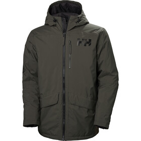 Helly Hansen Active Fall 2 Parka Herre beluga